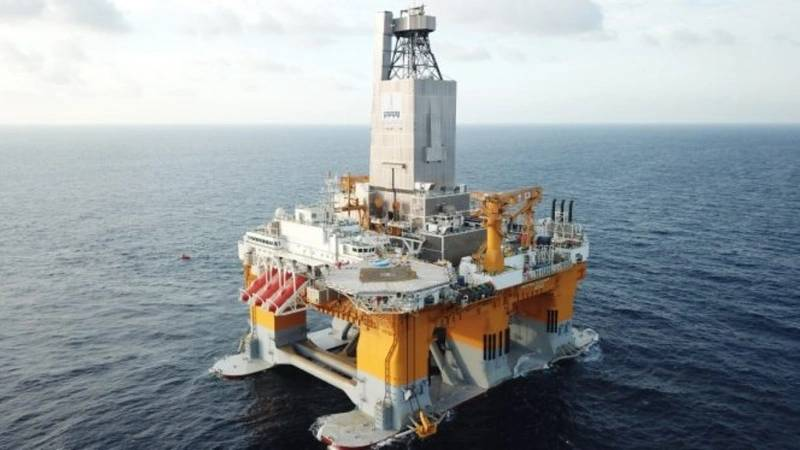 Siemens to Upgrade Odfjell Drilling's Offshore Rigs to Minimize Emissions