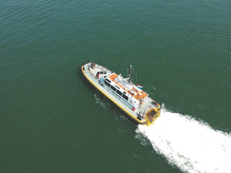 Retard de la mise en œuvre des moteurs diesel marins de catégorie 4 «dans certains navires commerciaux à grande vitesse»